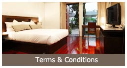 Bangkok Apartment Terms & Conditions