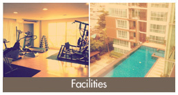 Serviced Apartment Facilities